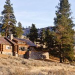 The Rocky Difference Take One Look Mountain Log Homes
