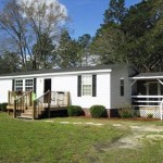The Same Amount You Can Buy Three Bedroom Two Bathroom Mobile Home