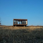 The Top Ten Tiny Prefab Homes News Concrete Playground Melbourne