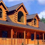 The Westfield Modified From Northeastern Log Homes Want