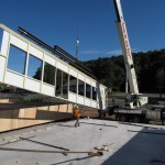 There Are Many Advantages Choosing Prefabricated Buildings
