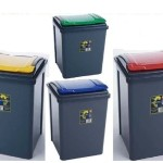 Thing For Home Office Rubbish Waste Bin Kitchen Garden Recycling
