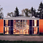 This Finished House Virtually Indistinguishable From Conventional