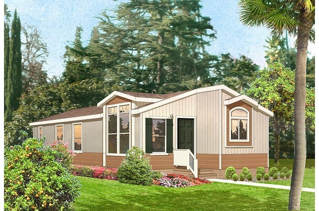 This Home Definitely The Definition Modular Amazing Exter