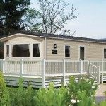 This Mobile Home For Sale The Vendee Camping Trianon