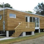This Modular Home Small Square Feet But Feels Remarkably