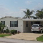 This Palm Harbor Home Great Deal For The Handy Man