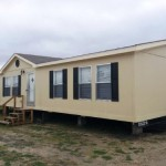 Three Bedroom Two Bathroom Mobile Home Legacy Listing