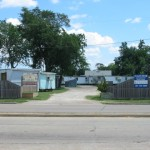 Tidwell Houston Mobile Home Community