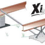 Tie Down Foundation System Provides Windstorm