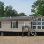 Timberland Modular Manufactured Home Plans