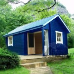 Tiny House Blog Archive Allwin Prefab Summer Cottage