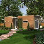 Tiny House Blog Archive Backyard Box