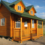 Tiny House Blog Archive Pine Hollow Log Homes