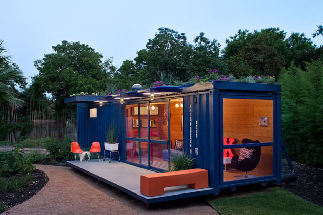 Tiny House Blog Archive Shipping Container Guest