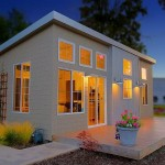 Tiny Houses Prefab Home Design