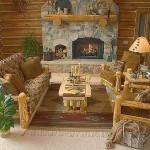 Tips Buying The Best Log Furniture Montana Outdoors