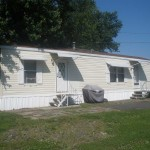 Titan Brentwood Mobile Home For Sale Plainville