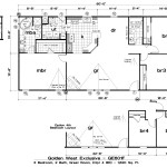 Tlc Manufactured Homes Golden Exclusive Floor Plans