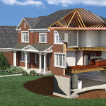 Toll Green Homes