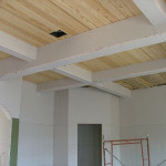 Tongue And Groove Paneling Twin Creeks Log Home Supply
