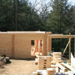 Top Rated Log Home Manufacturers