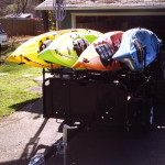 Topic Trailers Campers For Kayaks Pics Read Times