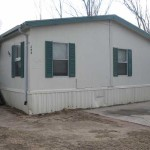 Town And Country Manufactured Home For Sale Colorado Springs