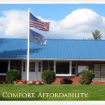 Town And Country Mobile Home Village Pride Ourselves