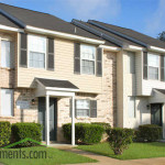 Townhomes Apartments Mobile For Rent