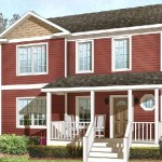 Traditional Style Homes Handcrafted Modular Builder