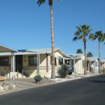 Trailer And Mobile Home Park Lifestyle California News