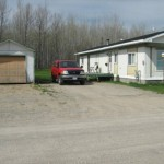 Trailer For Sale Notre Dame Park Timmins Ontario Estates