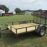 Trailer For Sale State Trailers Available Fairland Oklahoma