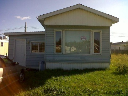 Trailer Home For Sale Make Offer Longlac Ontario