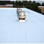 Trailer Leakage Prevention And Repairing Epdm Roof Coatings Blog