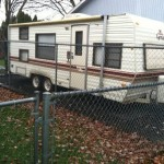 Trailers Mobile Homes Toyota Chinook Poptop Camper Html