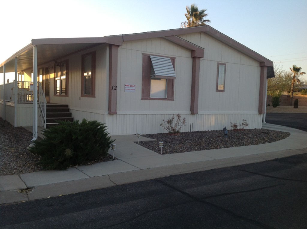 Trails West Sold Mobile Home Brokers Inc