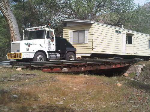 Transport All Services Byg Mobile Home Sales And