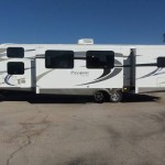 Travel Trailer For Sale Norman Oklahoma