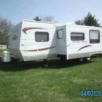 Travel Trailer Knoxville For Sale Tennessee
