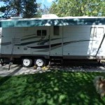 Travel Trailer Spokane Valley For Sale Washington