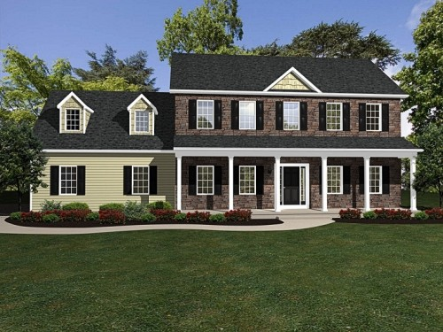 Tri Tech Modular Custom Homes New Jersey