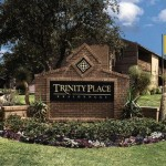 Trinity Place Apartments For Rent Midland Apartment