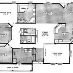 Triple Wide Manufactured Home Plans Image Search Results
