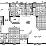 Triple Wide Mobile Home Floor Plans Image Search Results