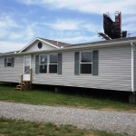 Triple Wide Mobile Homes Enid Americanlisted Houses