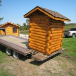 Trophy Amish Cabins Llc Custom Built And Misc For The