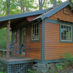 Try Before You Buy Tiny Cabins Hobbitat Ecotourism Friendly