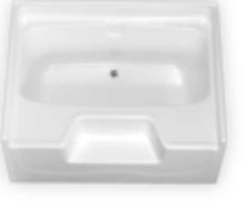 Tubs Fiberglass Garden Tub Outside Step Center Drain For Mobile